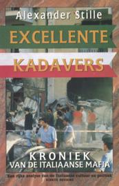 Excellente kadavers - Kroniek van de Italiaanse Maffia