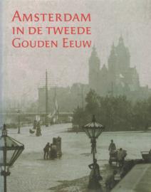 Amsterdam in de tweede Gouden Eeuw
