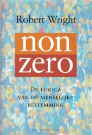 Nonzero - De logica van de menselijke bestemming