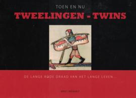 Tweelingen - Twins - De lange rode draad van het lange leven ...