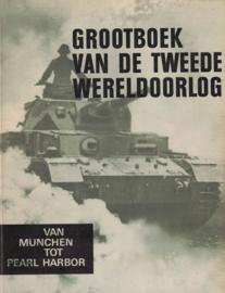 Grootboek van de Tweede Wereldoorlog (deel 1,2 en 3)
