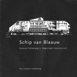 Schip van Blaauw (2e-hands)