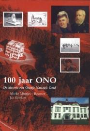 100 jaar ONO (2e-hands)