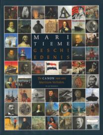 Maritieme geschiedenis - De canon van ons maritiem verleden in 50 vensters