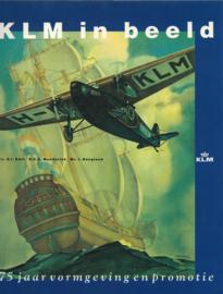 KLM in beeld (2e-hands)