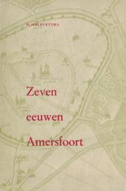 Zeven eeuwen Amersfoort (2e-hands)