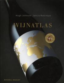 Wijnatlas - Uitgave 2008