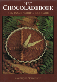 Het chocoladeboek - Een passie voor chocolade
