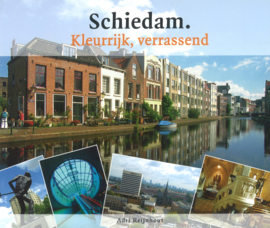 Schiedam - Kleurrijk, verrassend (2e-hands)