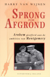 Sprong in de afgrond (2e-hands)