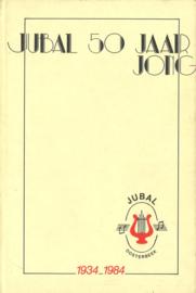 Jubal - 50 jaar jong (2e-hands)