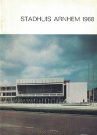 Stadhuis Arnhem 1968 (2e-hands)