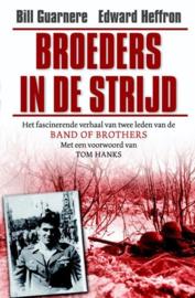 Broeders in de strijd - Het fascinerende verhaal van twee leden van de Band of Brothers