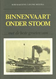 Drie boeken van Rob Martens en Lieuwe Westra