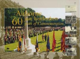 Airborne 60 jaar herdenken (2e-hands)