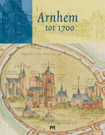 Geschiedenis van Arnhem - 3 delen (nieuw)