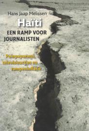 Haïti - Een ramp voor journalisten