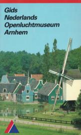 Gids Nederlands Openluchtmuseum 1988