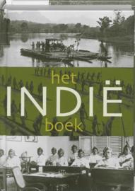Het Indië boek