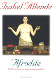Afrodite - liefdesverhalen en andere zinneprikkels