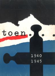 Toen ... 1940-1945 (2e-hands)