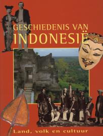 Geschiedenis van Indonesië - Land, volk en cultuur