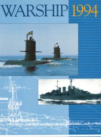 Warship 1994 - Volume XVIII