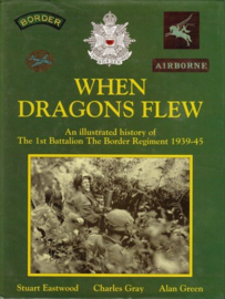 When Dragons Flew (2e-hands)