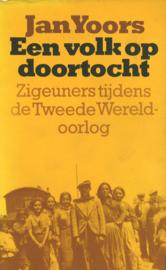 Een volk op doortocht - Zigeuners tijdens de Tweede Wereldoorlog