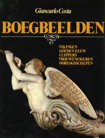 Boegbeelden - Vikingen Gouden eeuw clippers Vrouwenfiguren Oorlogsschepen