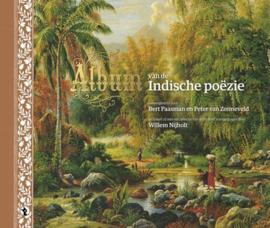 Album van de Indische poëzie (2e-hands)