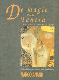 De magie van Tantra - Een weg naar extatische liefde