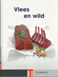 Vlees en wild (z.g.a.n. in cassette)