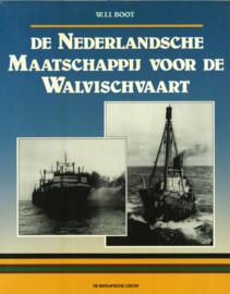 De Nederlandsche Maatschappij voor de Walvischvaart