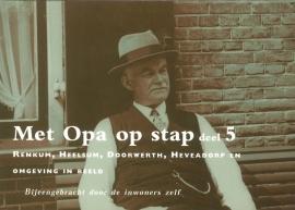 Met Opa op stap deel 5 (2e-hands)