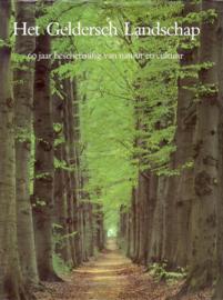 Het Geldersch Landschap - 60 jaar bescherming van natuur en cultuur (2e-hands)