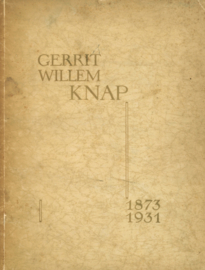 Gerrit Willem Knap 1873-1931