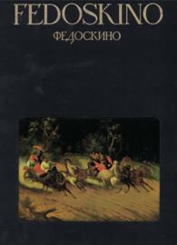 FEDOSKINO - Russische lakminiaturen (2e-hands)