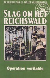 Slag om het Reichswald - Operation veritable