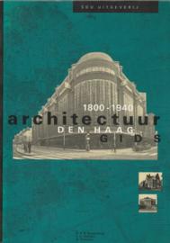 Architectuurgids Den Haag 1800-1940 (2e-hands)