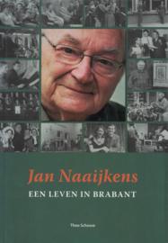 Jan Naaijkens - Een leven in Brabant