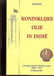 Koninklijke olie in Indië (2e-hands)