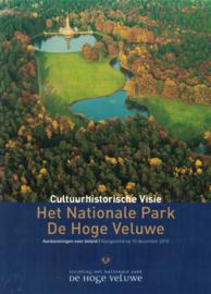 Cultuurhistorische Visie Het Nationale Park De Hoge Veluwe