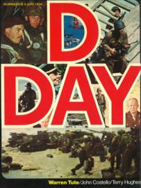 D-Day - Documentaire over de grootste militaire operatie in de geschiedenis