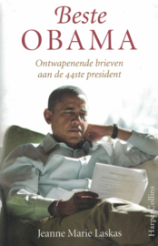 Beste Obama - Ontwapenende brieven van de 44ste president