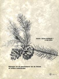 Bijdragen tot de geschiedenis van de Veluwe (2e-hands)