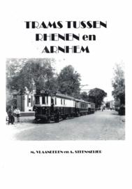 Trams tussen Rhenen en Arnhem (nieuw)