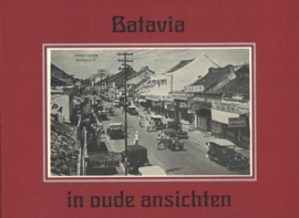 Batavia in oude ansichten