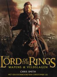 Lord of the Rings - Wapens & veldslagen