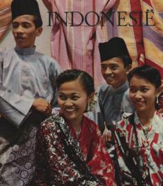 Indonesië - Pakkende beelden van een zonnig land (2e-hands)